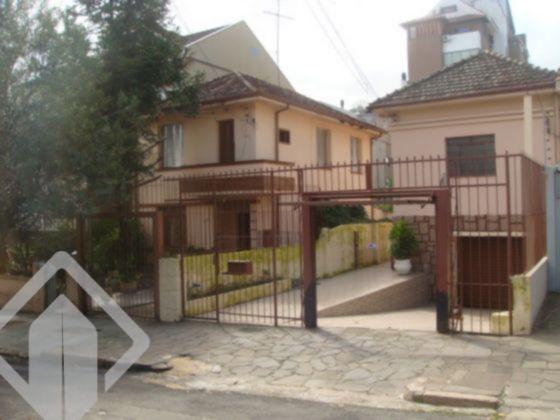 Casa 3 quartos à venda no bairro Rio Branco, em Porto Alegre