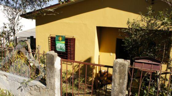 Casa 2 quartos à venda no bairro São José, em Viamão