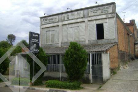 Depósito/armazém/pavilhão 2 quartos à venda no bairro Vila Natal, em Gravataí