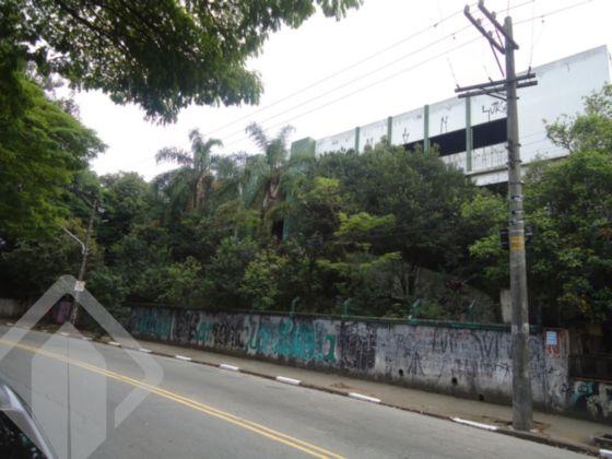 Terreno à venda em Sacomã, São Paulo - SP