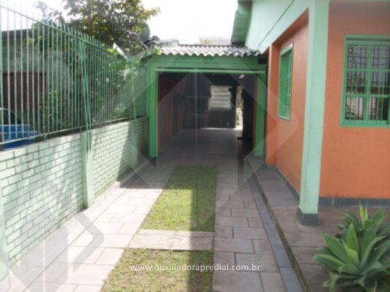 Casa 4 quartos à venda no bairro Bela Vista, em Alvorada