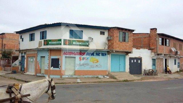 Prédio à venda no bairro Salomé, em Alvorada