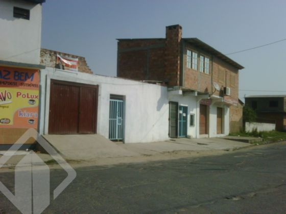 Prédio à venda em Salomé, Alvorada - RS