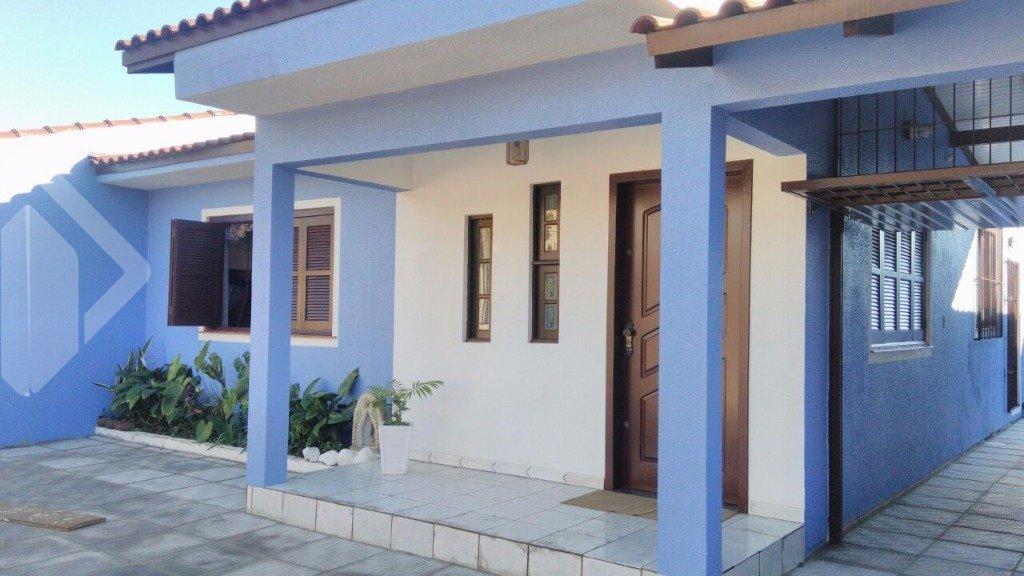 Casa 3 quartos à venda no bairro Jardim Itu Sabará, em Porto Alegre