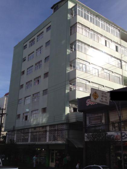 Apartamento 2 quartos à venda no bairro São Pelegrino, em Caxias do Sul