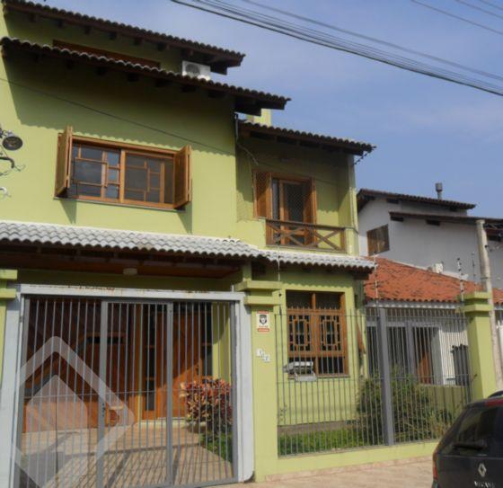Casa 4 quartos à venda no bairro Mato Grande, em Canoas