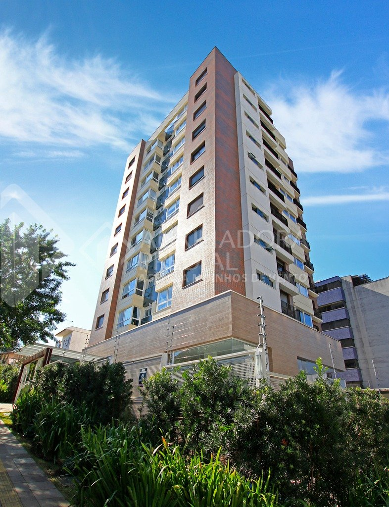 Apartamento 1 quarto à venda no bairro Petrópolis, em Porto Alegre