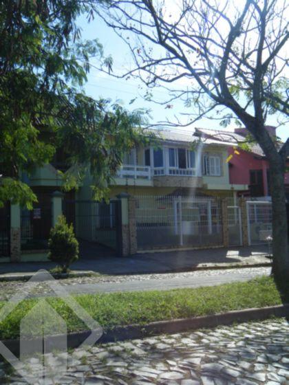 Sobrado 3 quartos à venda no bairro Rubem Berta, em Porto Alegre