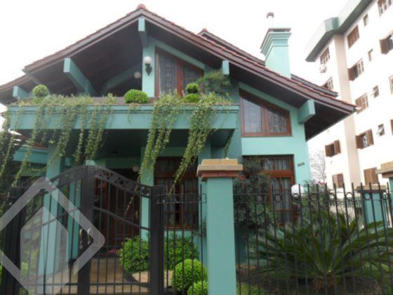 Casa 4 quartos à venda no bairro Humaitá, em Bento Gonçalves