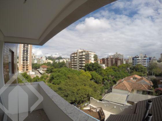 Apartamento à venda no bairro Menino Deus, em Porto Alegre