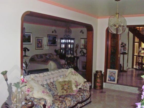 Sobrado 5 quartos à venda no bairro Vila Nova, em Porto Alegre
