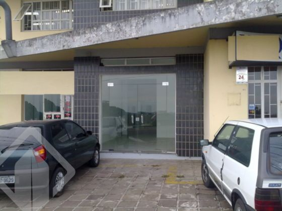 Loja à venda no bairro Triângulo, em Carlos Barbosa