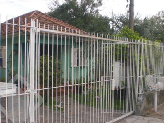 Lote/terreno à venda no bairro Centro, em Esteio