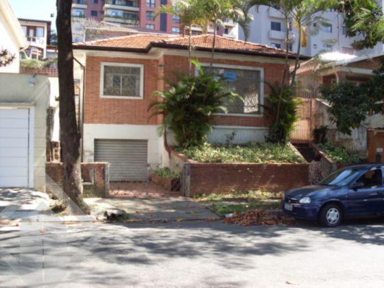 Casa 2 quartos à venda no bairro VILA MARIANA, em São Paulo