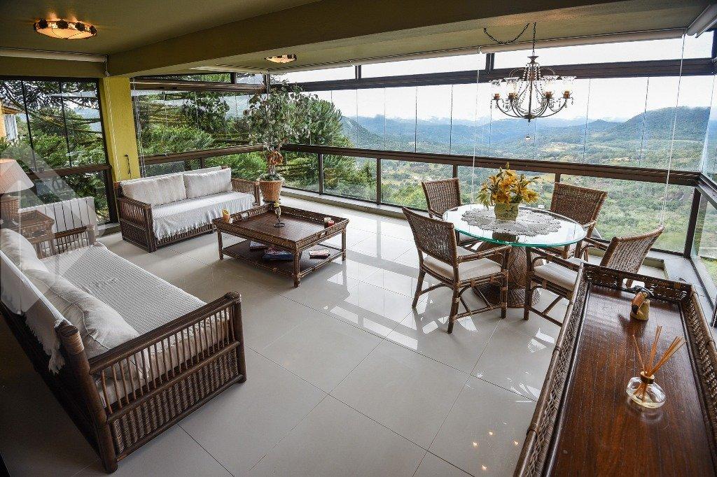 Apartamento 2 quartos à venda no bairro Avenida Central, em Gramado