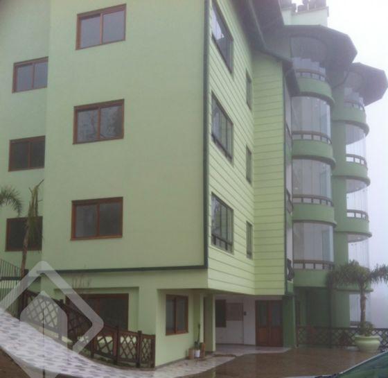 Apartamento à venda no bairro Avenida Central, em Gramado