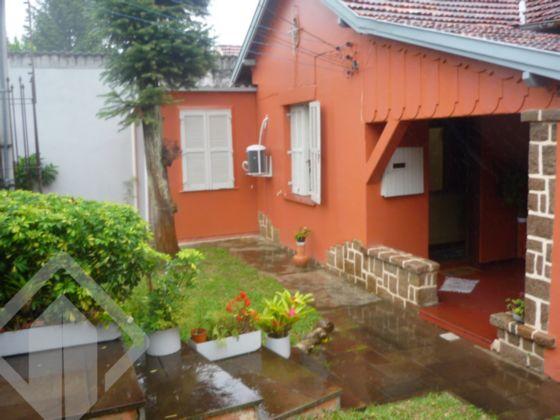 Casa 4 quartos à venda no bairro Santa Tereza, em Porto Alegre