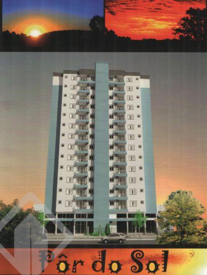 Apartamento à venda no bairro Lucas Araújo, em Passo Fundo