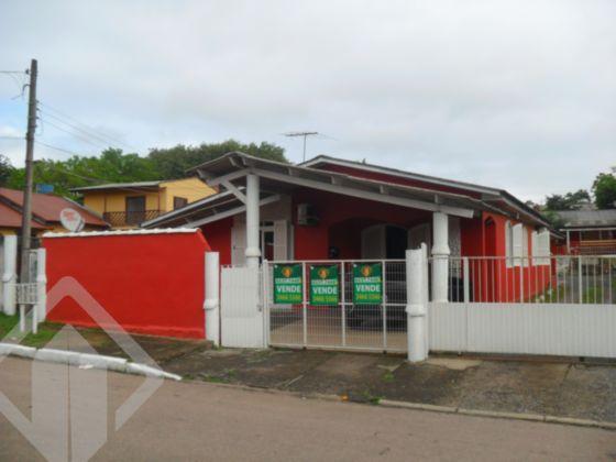 Casa 5 quartos à venda no bairro Estancia Velha, em Canoas