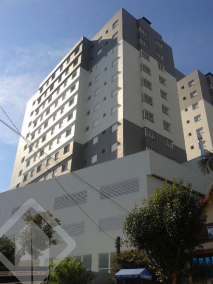 Apartamento 1 quarto à venda no bairro Cidade Alta, em Bento Gonçalves