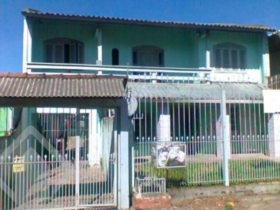 Sobrado 8 quartos à venda no bairro Maringá, em Alvorada