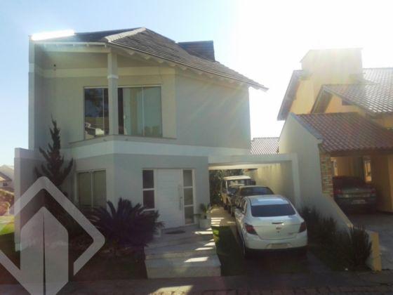 Casa em condomínio 3 quartos à venda no bairro Dom Feliciano, em Gravataí