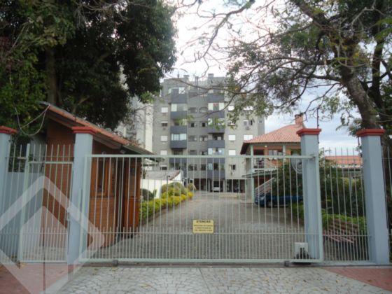 Apartamento 3 quartos à venda no bairro Camaquã, em Porto Alegre