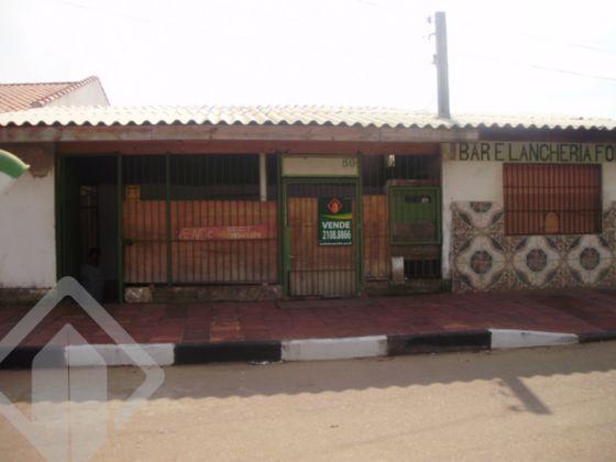 Casa 3 quartos à venda no bairro Stela Maris, em Alvorada