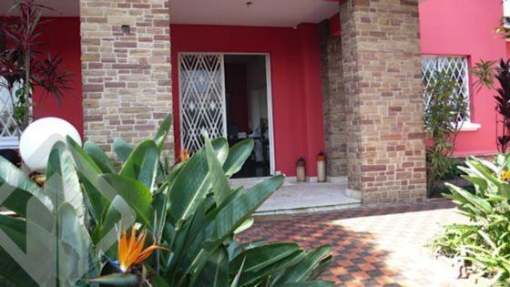 Casa 5 quartos para alugar no bairro Pacaembu, em São Paulo