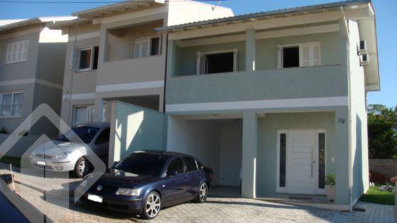 Casa em condomínio 3 quartos à venda no bairro Rondônia, em Novo Hamburgo