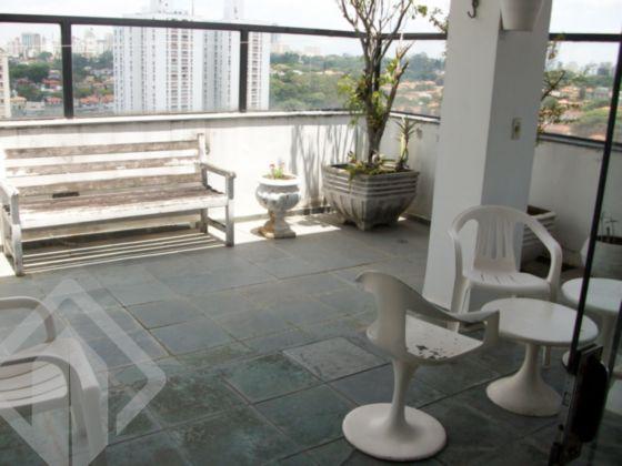 Cobertura 4 quartos para alugar no bairro Perdizes, em São Paulo