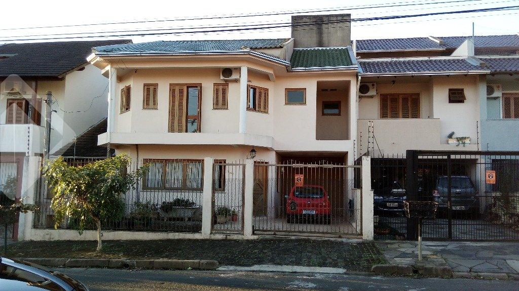 Casa 4 quartos à venda no bairro Guarujá, em Porto Alegre