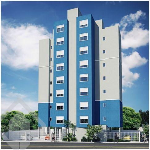 Apartamento 2 quartos à venda no bairro Parque Brasília, em Cachoeirinha