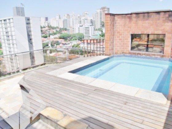 Cobertura 4 quartos para alugar no bairro Higienópolis, em São Paulo