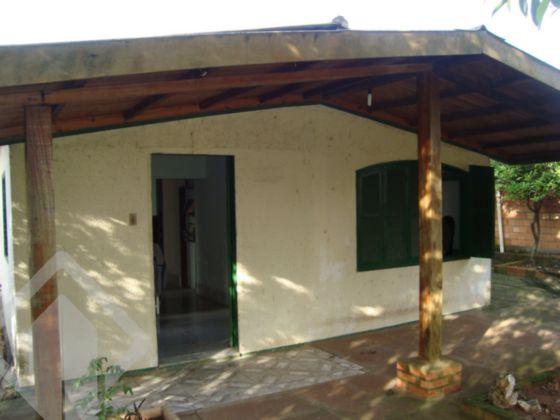 Casa 2 quartos à venda no bairro Por do Sol, em Gravataí