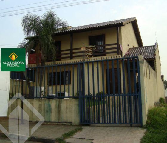 Casa 4 quartos à venda no bairro Moradas do Sobrado, em Gravataí