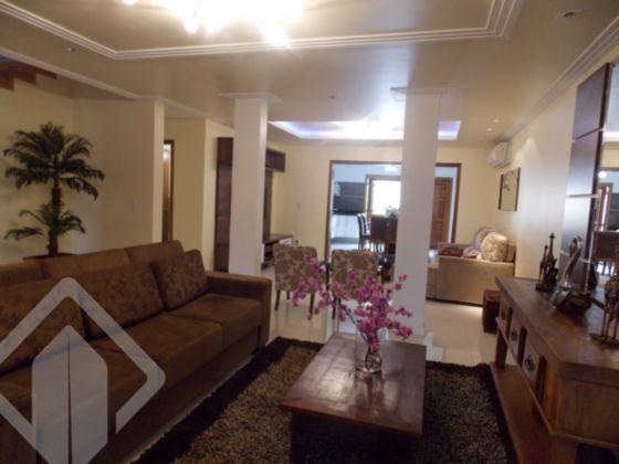 Casa 5 quartos à venda no bairro Jardim do Lago, em Canoas