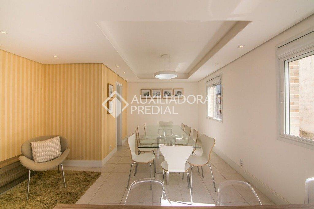 Apartamentos de 1 dormitório à venda em Petrópolis, Porto Alegre - RS