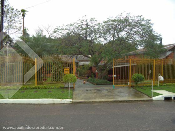 Casa 1 quarto à venda no bairro Agronomia, em Porto Alegre