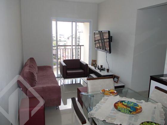 Apartamentos de 2 dormitórios à venda em Vila Guarany, São Paulo - SP