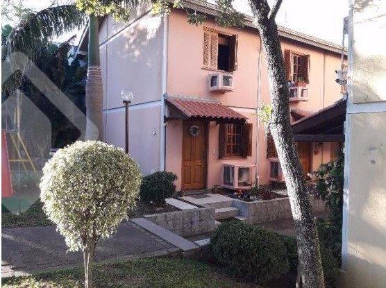 Casa em condomínio 2 quartos à venda no bairro Camaquã, em Porto Alegre