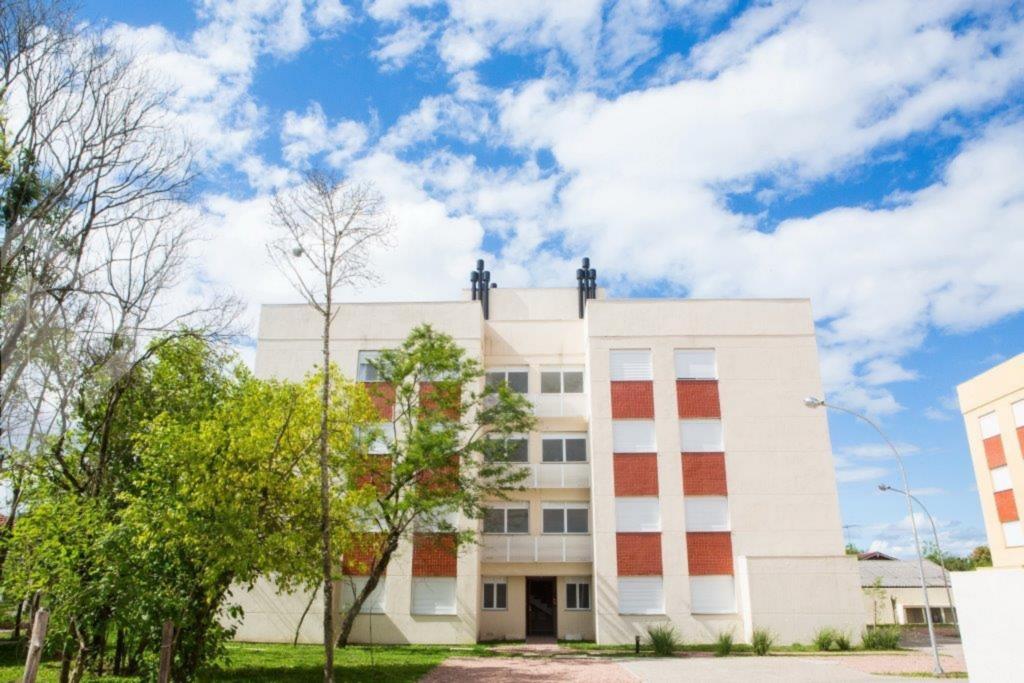 Apartamento 3 quartos à venda no bairro Aberta dos Morros, em Porto Alegre
