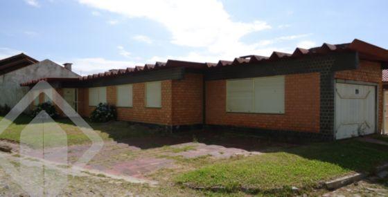 Casa 3 quartos à venda no bairro Centro, em Tramandaí