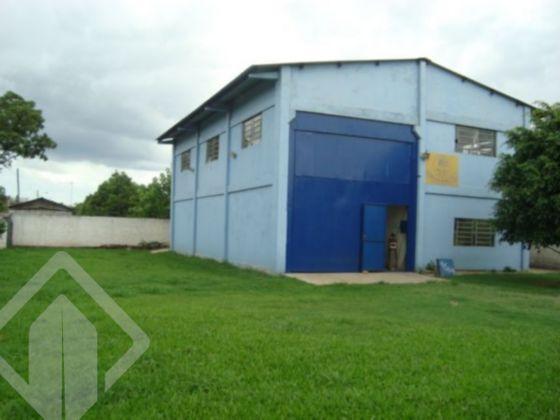 Prédio à venda no bairro Feitoria, em São Leopoldo