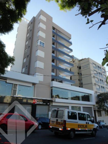 Apartamento 1 quarto à venda no bairro Centro, em Caxias do Sul
