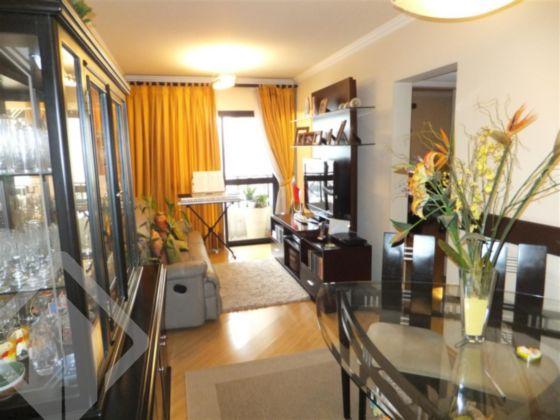 Apartamento 3 quartos à venda no bairro Saúde, em São Paulo