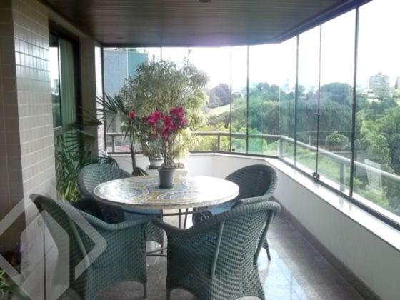 Cobertura 4 quartos à venda no bairro Três Figueiras, em Porto Alegre