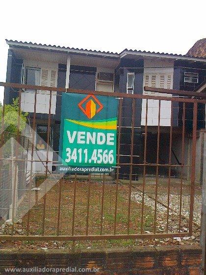 Sobrado 1 quarto à venda no bairro Maria Regina, em Alvorada