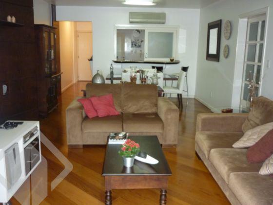 Apartamento 3 quartos à venda no bairro Hamburgo Velho, em Novo Hamburgo