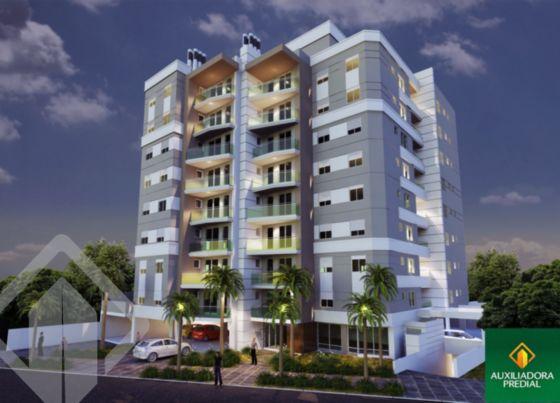 Apartamento 2 quartos à venda no bairro Centro, em Gravataí